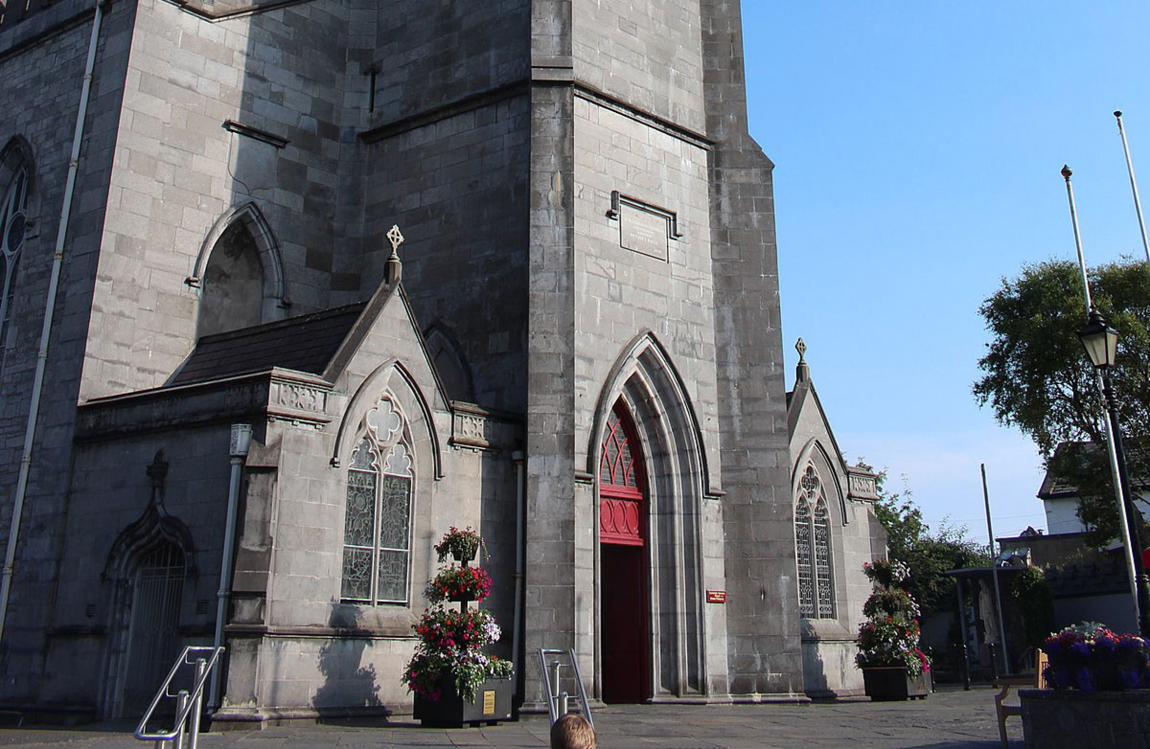First columbarium in an Irish Cathedral to open in 2021