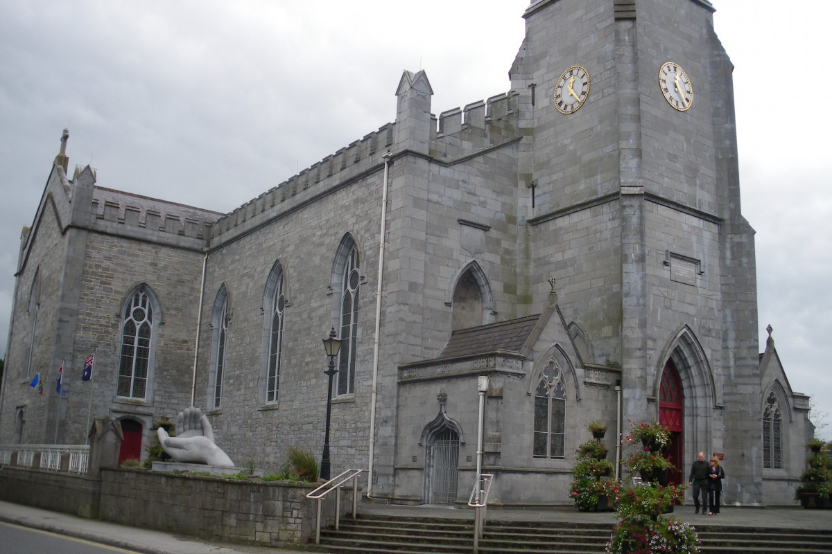 The Cathedral of SS Peter & Paul, Ennis